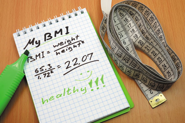 Is body mass index (BMI) still the best measure of body fat? - Harvard Health