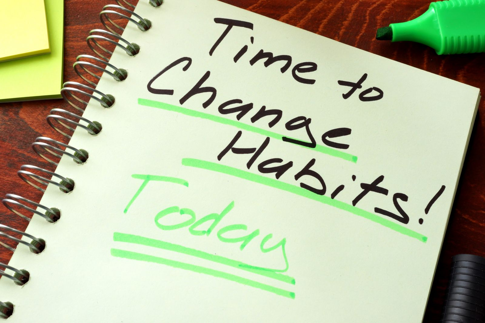 Why behavior change is hard - and why you should keep trying - Harvard Health