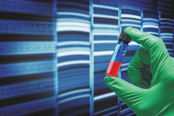 gene discoveriesnew blood pressure drugs