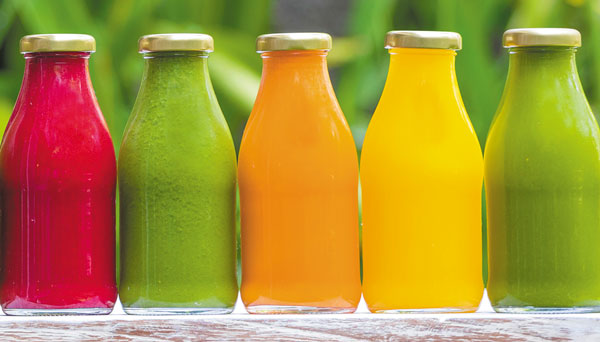 Are Fresh Juice Drinks As Good For You As They Seem To Be