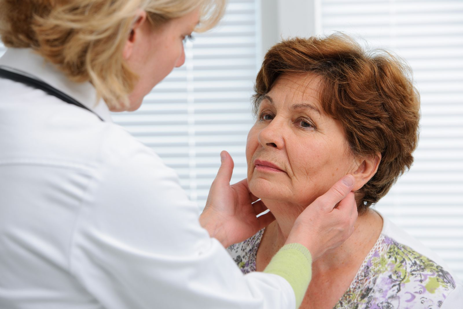 The Lowdown On Thyroid Slowdown Harvard Health