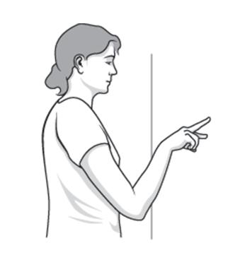 Shoulder Art