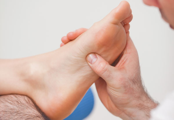 Good old-fashioned mobility insurance: Protecting your feet and ankles thumbnail