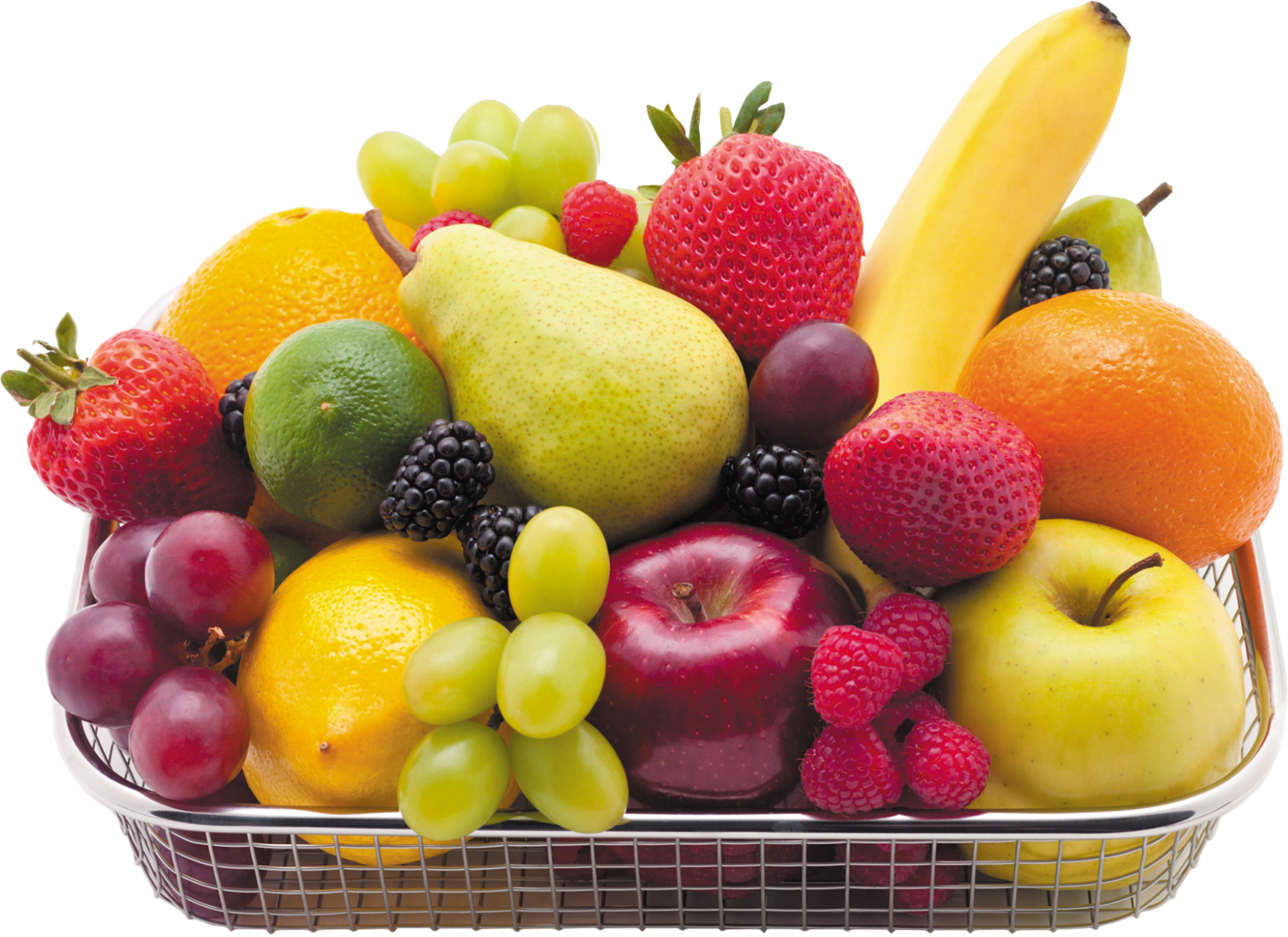 Ask the doctors: How much fruit can I eat and stay within ...