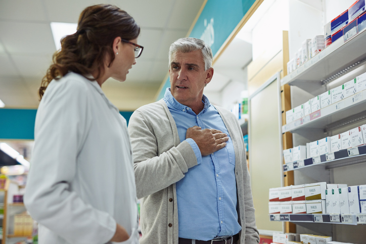 What to do about the heartburn medication recall - Harvard Health