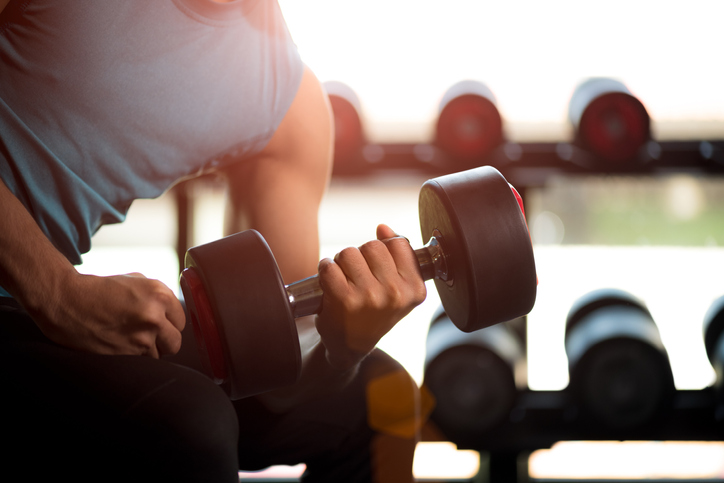 Strength training builds more than muscles - Harvard Health
