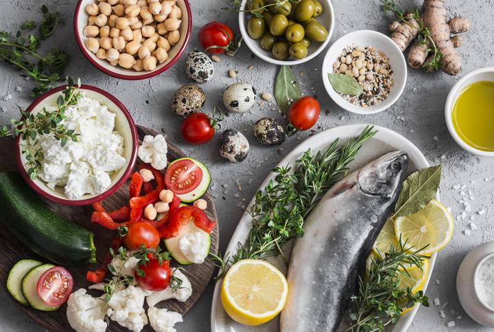 The best anti-inflammatory diets