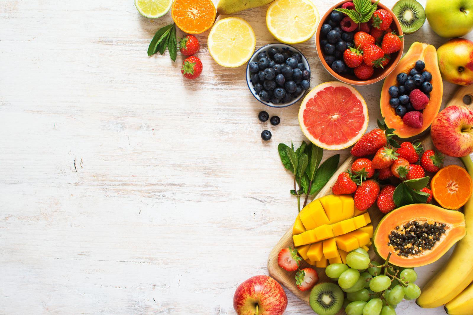 Understanding antioxidants - Harvard Health