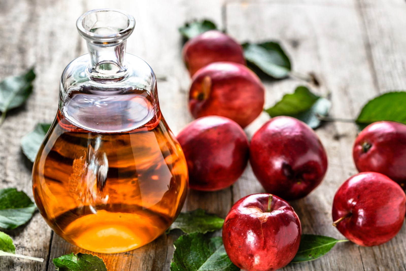 Ask the doctor: Is vinegar good for the arteries? - Harvard