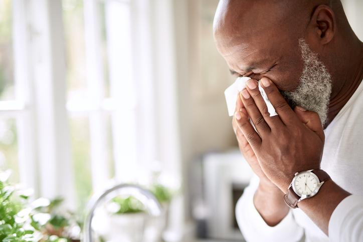 Treatments for post-nasal drip - Harvard Health