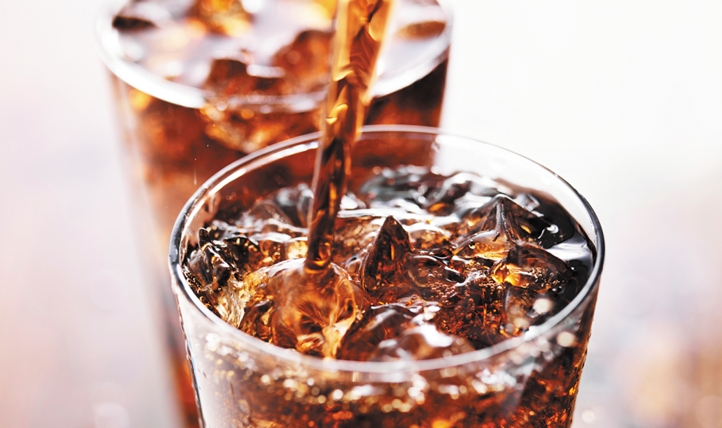 Sugary drinks seem to raise blood pressure - Harvard Health