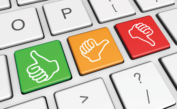 online hospital ratings