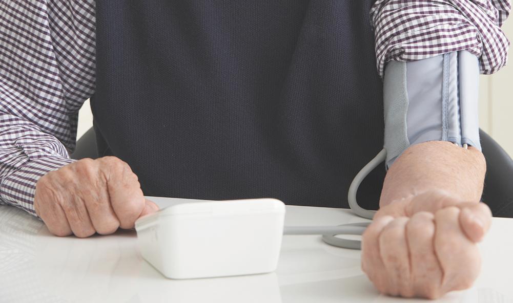 blood pressure hypertension high blood pressure at home