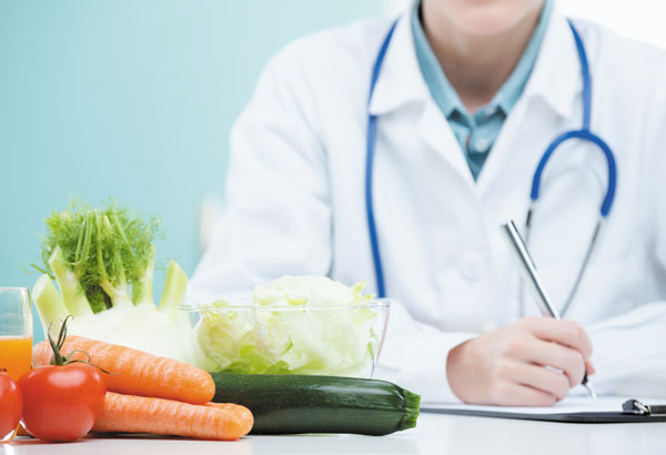 DASH diet lower stroke risk doctor vegetables