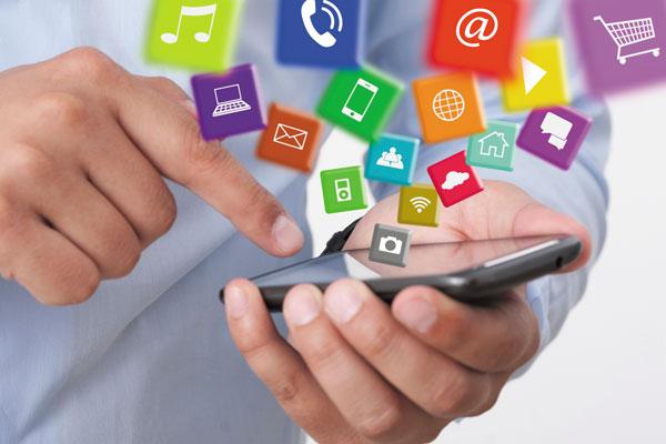 phone app health app smartphone
