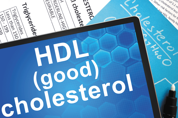 how much good cholesterol is enough