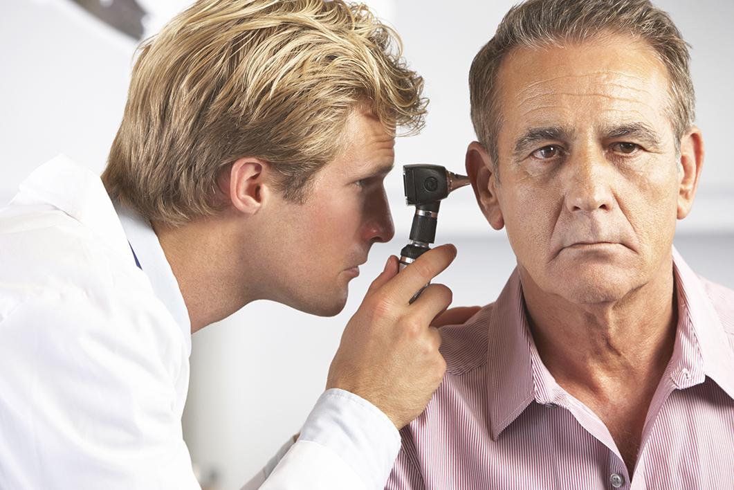 Testing for hearing loss - Harvard Health
