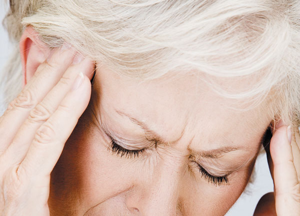 TIA transient ischemic attacks ministroke headache