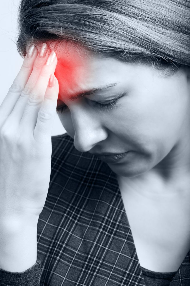 Causes of headaches and how to prevent headaches