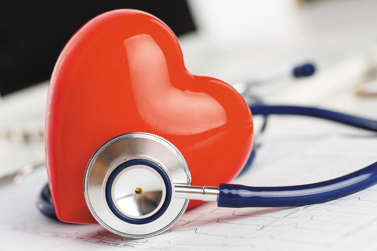 heart-disease-stethoscope