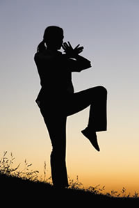 Best exercise for balance: Tai chi - Harvard Health