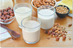 In search of a milk alternative - Harvard Health