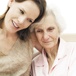 Caregivers: Remember your own health thumbnail
