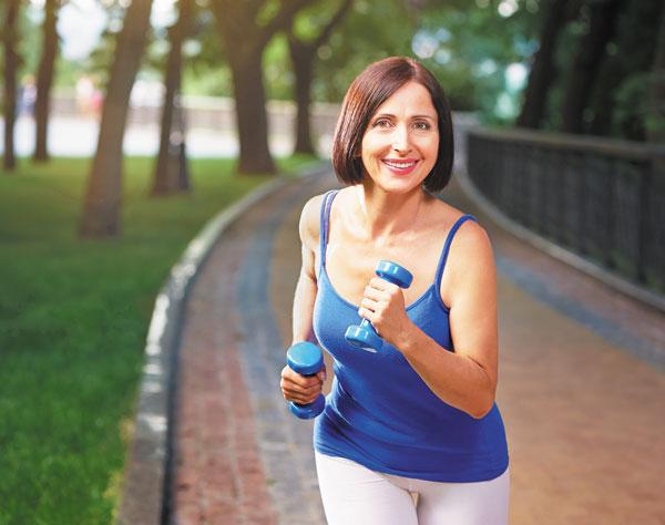 training exercise reduce risk