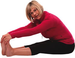 The importance of stretching - Harvard Health