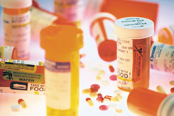 multiple medications safety