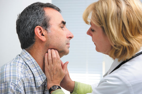 thyroid disorders heart conditions connection