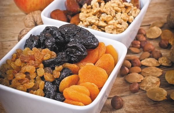 healthy dried fruit are fruit diets healthy
