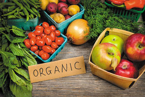 Should you go organic?  thumbnail