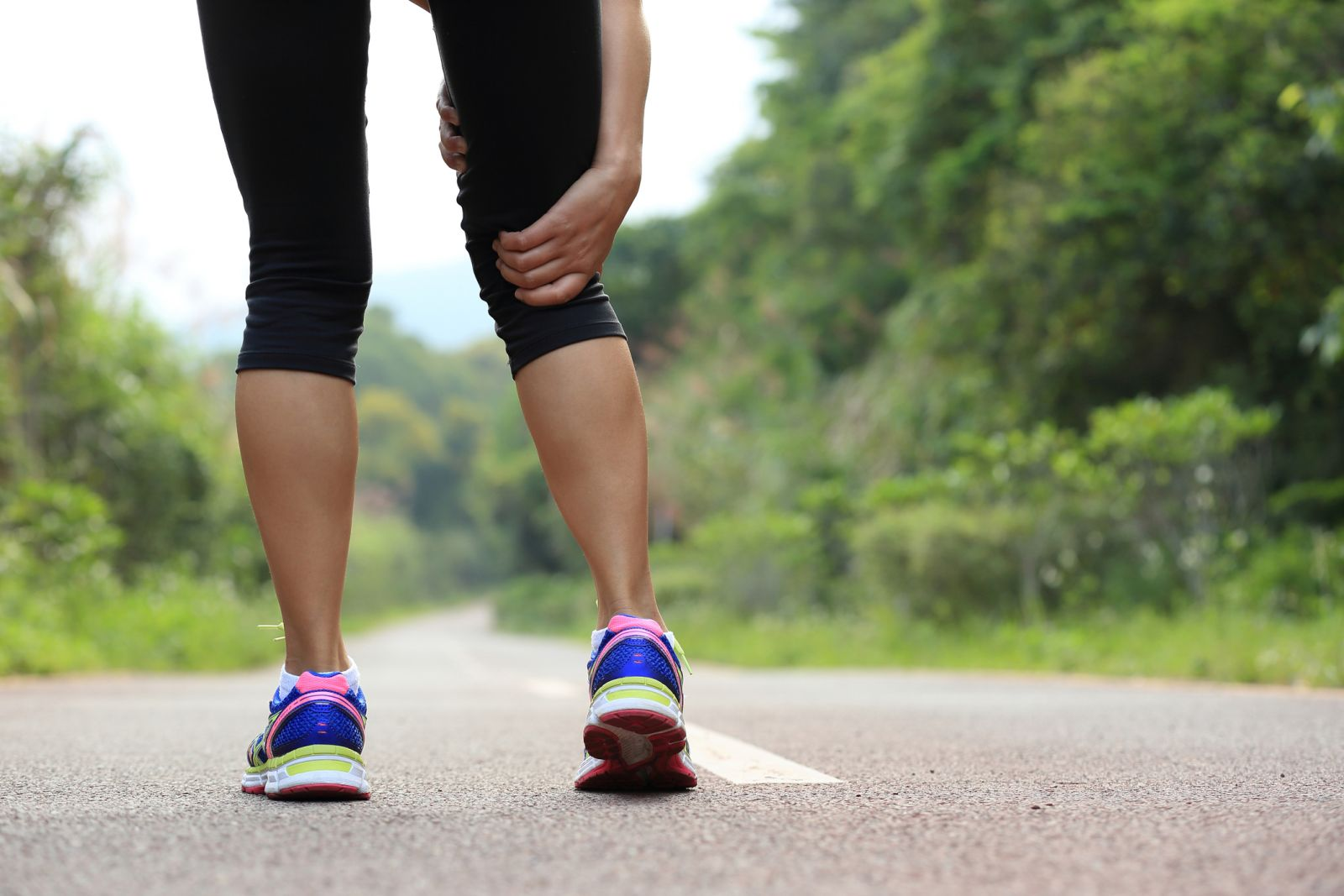 images How to Relieve Stress With Running