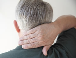 How to soothe a sore neck - Harvard Health