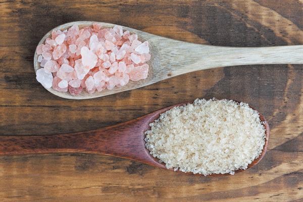 How to cut back on sugar and salt - Harvard Health