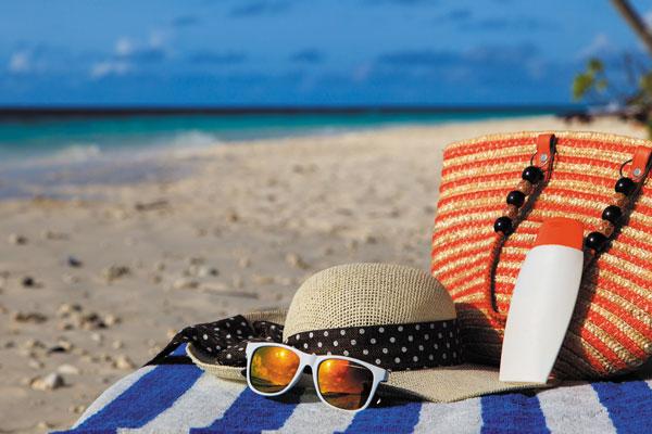 suntanning sunless tanning