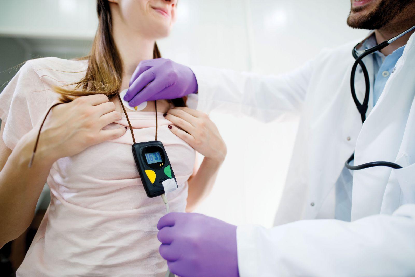 Heart palpitations: Mostly harmless - Harvard Health