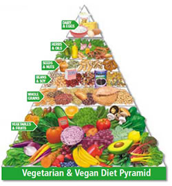 proper nutrition balaned vegan diet
