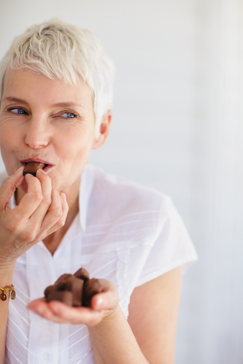 Is Chocolate Really A Health Food Harvard Health