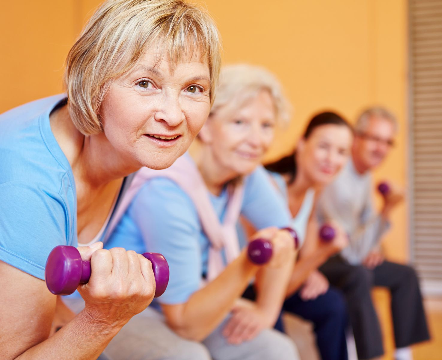 weight training with arthritis