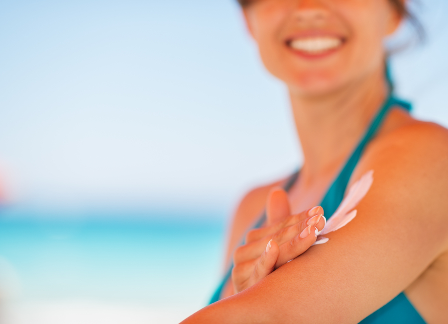 How To Choose And Use Sunscreen Harvard Health