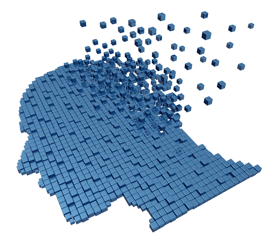 the effects of alzheimers disease to the human brain Tau tangles damage brain gps in alzheimer's disease  been the main suspect,  most drugs aimed at clearing it away have had little effect in trials  mice to  produce an abnormal form of human tau in their entorhinal cortex.