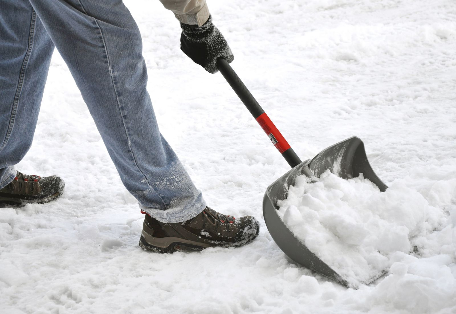 shoveling snow winter heart attacks