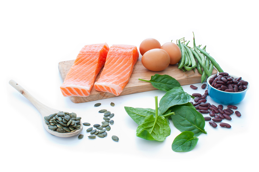 Low-Carb, High-Protein Diets - Harvard Health