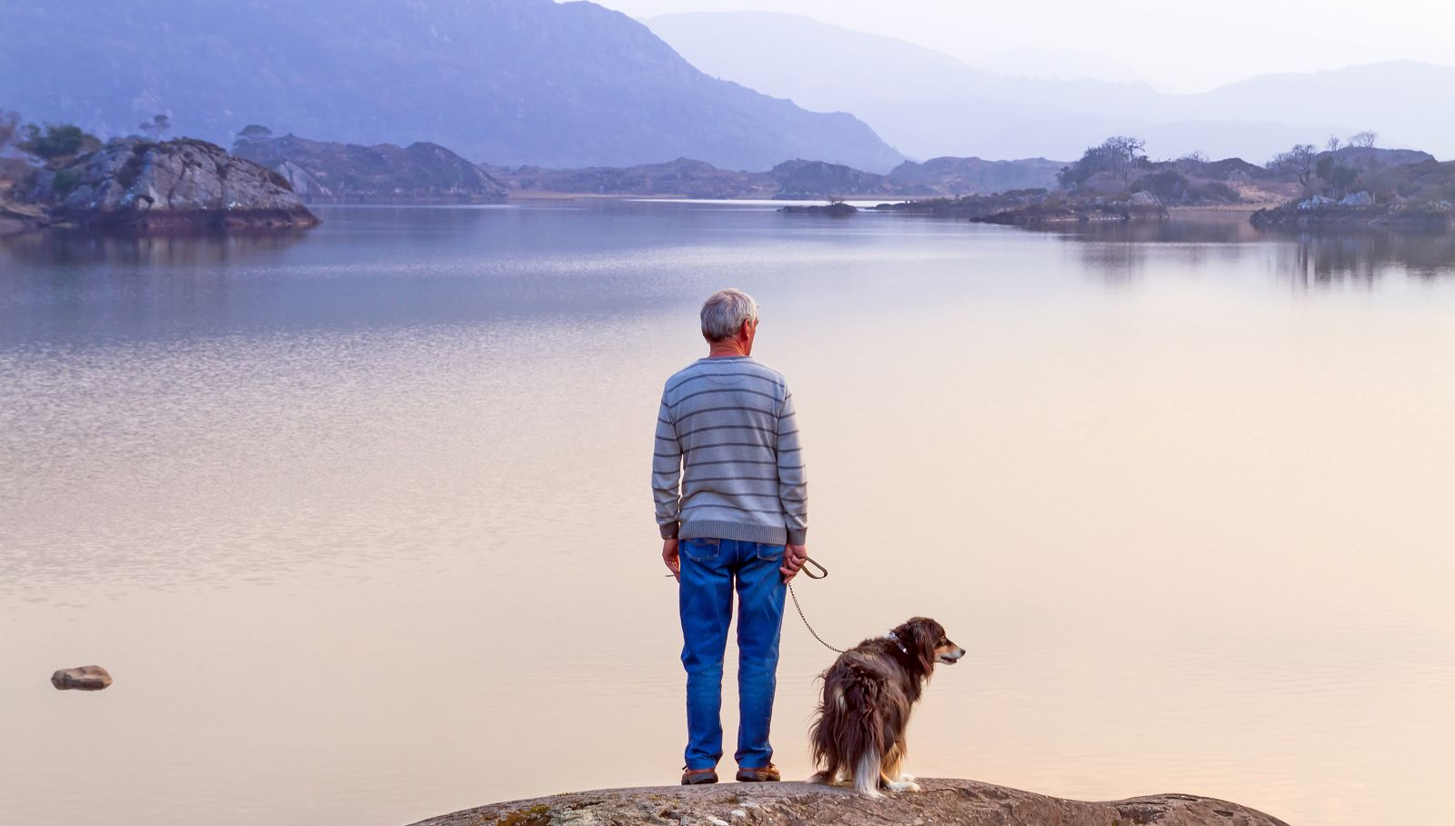 Retirement blues: Taking it too easy can be hard on you