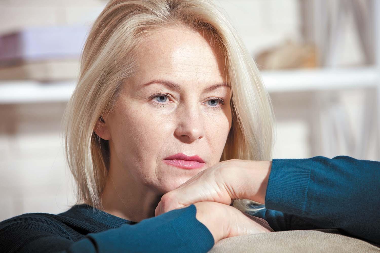 Menopause and mental health - Harvard Health