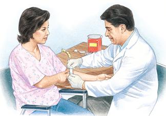 Iron Deficiency - Harvard Health