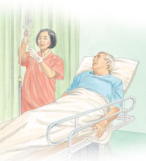 Acute Pancreatitis - Harvard Health