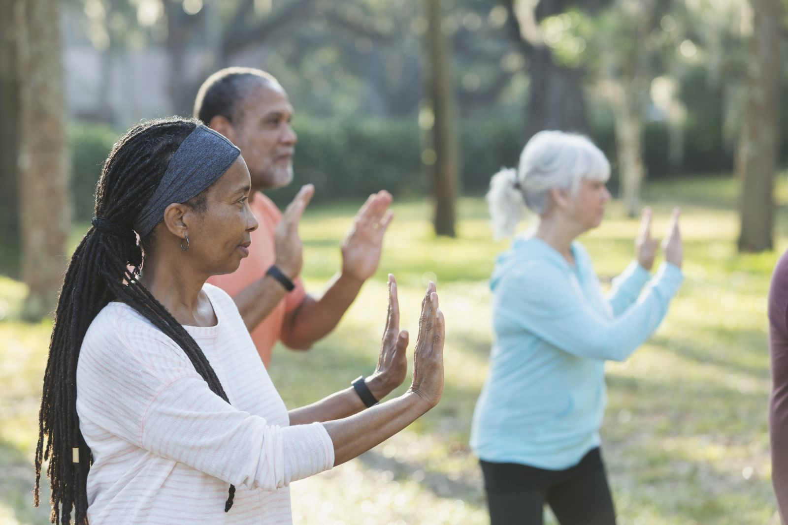 A sharper mind: tai chi can improve cognitive function - Harvard Health